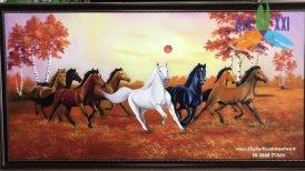 tranh ngựa 004